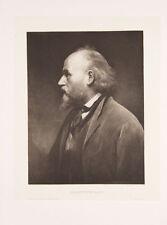 Friedrich von Amerling Wien Spittelberg Porträt Orden der Eisernen Krone Frisur