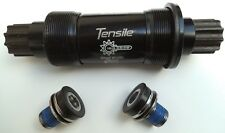Tensile Sealed Bearing Isis B.B. NEW. 68 or 73mm Shell 127mm Axle Length Value