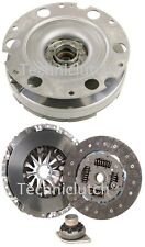 DUAL MASS FLYWHEEL DMF AND CLUTCH KIT FOR AUDI A4 ALLROAD 2.0 TDI QUATTRO