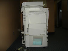 Xerox WorkCentre Pro 55 with high-capacity feeder