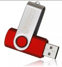 USB FLASH DRIVE US ARMY M1101 / M1102 Trailer Operator Repair Part Publication