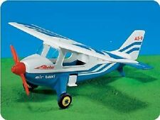 Playmobil Classic Edition Air Taxi mint NEW never player airplane Cessna 158