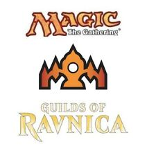 MTG - Magic The Gathering Single Cards - Guilds of Ravnica