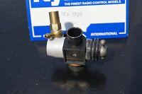 Kyosho Vergaser für 21er Verbrenner Motore 123-1528 neu ovp selten vintage