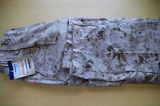 USMC US Marine Military Desert Pants Size S/R