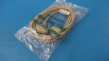 RS232 DB25 to DB25 (Male / Male) 10' foot Serial Cable