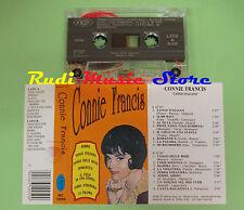 MC CONNIE FRANCIS Tango italiano 1993 italy JOKER MC 10059 no cd lp dvd vhs