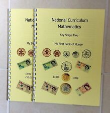 National Curriculum Key Stage 2  Money Books 1 & 2