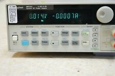 HP / Agilent 6612C, DC Power Supply, 0-20V / 0-2A