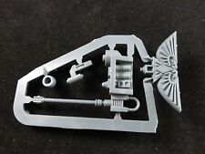 40K Imperial Guard : Tank / Vehicle Squadron Command Module Upgrade Set