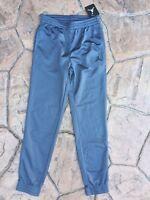Jordan Nike boys grey Jogger Basketball Pants 953001 size S M
