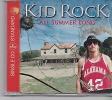 Kid Rock-All Summer Long cd maxi single 2 Tracks