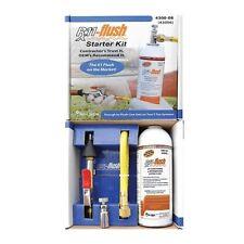Rx11 Copper Line Set Flush Starter Kit 4300-08