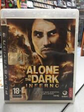 Alone In The Dark Inferno Ita PS3 USATO GARANTITO