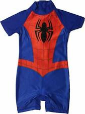 Spiderman UV50+ Protection Swimsuit 18 - 24 Months / 1 - 2 Years