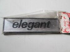Stemma posteriore Autobianchi Elegant non originale  [3956.14]