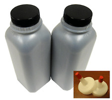 2 x Toner Refill for Xerox WorkCentre M20, CopyCentre C20 106R01047 + 2 Chip