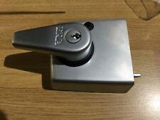 era Double Locking Door Lock 60mm Satin Chrome