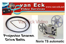 Noris TS automatic belts (2 belt set) (BT-0488-MS)