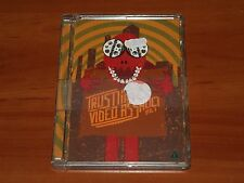 TRUSTKILL VIDEO ASSAULT VOL1 DVD HELLFEST 2002-03 NEW ENGLAND METAL FESTIVAL New