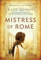 Mistress of Rome, Paperback by Quinn, Kate, Like New Used, Free P&P in the UK