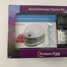 Aromatherapy Oil Diffuser Starter Kit Essential Oils Portable oil Diffuser