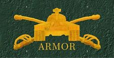 Armor License Plate -LP 210