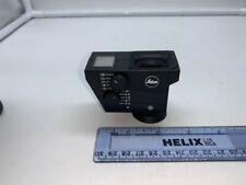Leica Universal Wide-Angle Viewfinder 16 to 28mm. Model 12011. Serial No. 12011