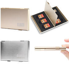 Holder Folio Case Storage Box for Nintendo Switch 3DS Game Cards NS Memory Cards