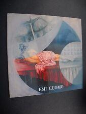 LIBRETTO - CUOMO Emi - La pittura di Emi Cuomo -ARMENA 1990 - NUOVO -1-