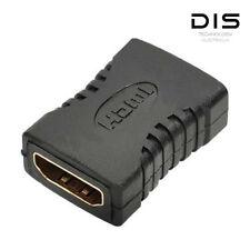 HDMI Female To Female Joiner Connector Coupler Adapter Extender Converter HDTV