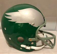 b772d262 Philadelphia Eagles Not Authenticated Original Autographed Football ...
