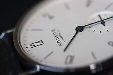 30 m (3 ATM) Mechanisch-(Handaufzug) Armbanduhren mit 12-Stunden-Zifferblatt