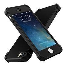 Cover iPhone SE, ORETech Cover iPhone 5S 5 SE Custodia 360 Antiurto (T3S)