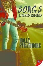 Songs Unfinished (Paperback or Softback)