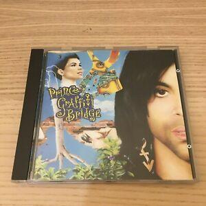Prince - Graffiti Bridge - CD Album Soundtrack - 1990 Paisley Park Germany NM