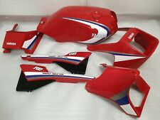 RD125LC MK1 FACELIFT RED BIKE VERSION DECAL KIT