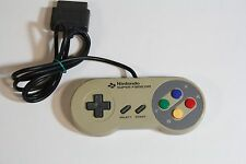 Nintendo Super Famicom Official Controller SFC SHVC-005 SNES Import US Seller D