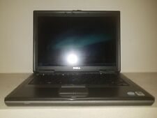 "Dell D620/D630, 14"" Laptop, Core 2, RS-232 Serial Com Port, 2/4Gb RAM, Warranty"
