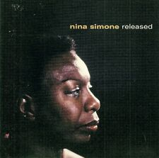 Nina Simone: Released - CD (1996)