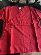 New listing Cherokee Scrubs. 7 Items. Good Condition. Sizes Small And Medium.