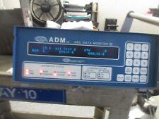ADM ARC Data Monitor III Model D.  Part Number: ASA0149 <