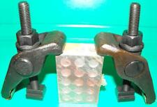 Heavy Duty Hold Down Clamp Set 14mm table slot
