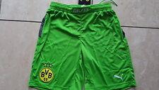 Torwart Hose BVB 09 Dortmund Puma neue grün hell  Größe 140 dry cell