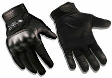 Wiley X Combat Knuckle Protection Assault Gloves Black Size X-Large