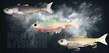 SAMAKI VIBELICIOUS THUMPER TAIL 70MM 10.8G, SAMAKI THUMPER TAIL, FISHING, LURE