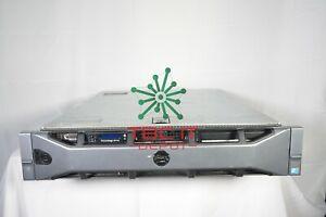 Dell PowerEdge R710 Server 2X6 Cores X5650 2.66Hz 12-Core 64GB 4X600GB 10K RAID
