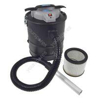 15 Litre Ash Vacuum Debris Bagless Vacuum Cleaner + Hepa Filter 800 Watt Motor