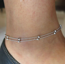 Good Luck Hotwife Cuckold Ankle Braclet Anklet Turtle Infinity With Turquoise Fashion Jewelry Anklets