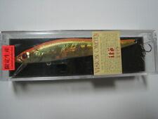 Megabass ITO VISION ONETEN 110 GG HAKONE ORANGE color 2001 Limited color NIP !!